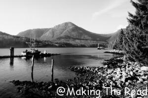 Canada -Maquinna Marine Park