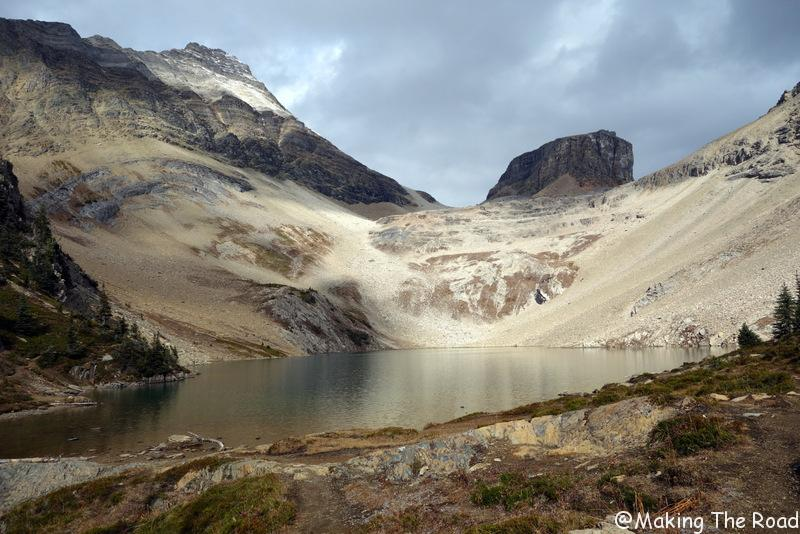 Canada- Lac Hamilton