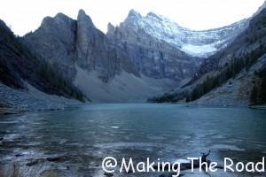 Canada - Mirror Lake