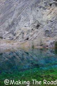 Canada - Grassi Lake