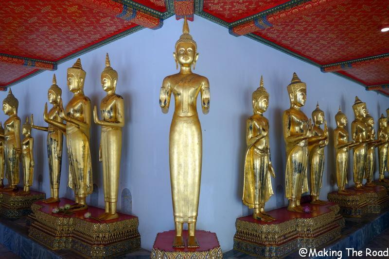 thaïlande temple bangkok conseils