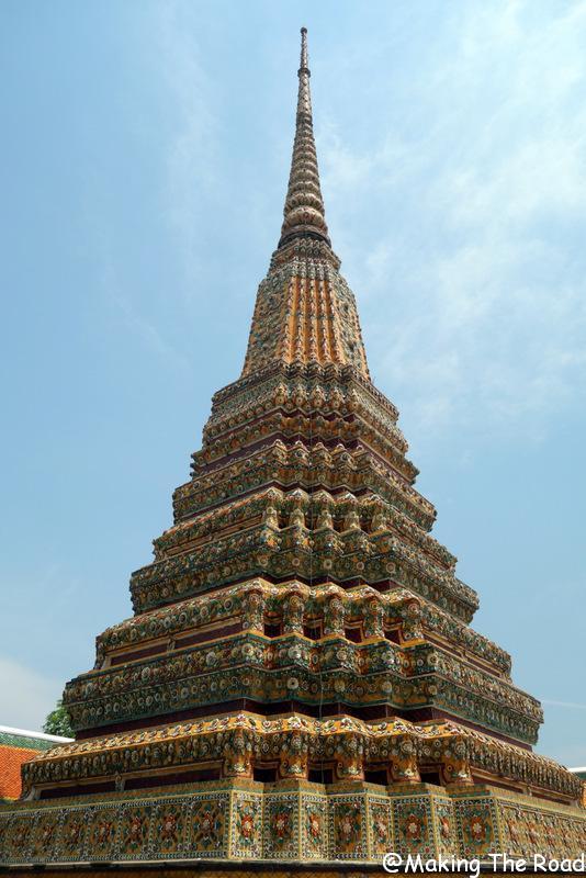 thailande conseils itinéraire bangkok temple