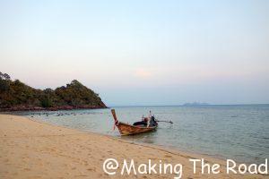 Paradise Beach - Ko Ngaï