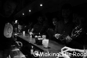 bar Larra - Donostia