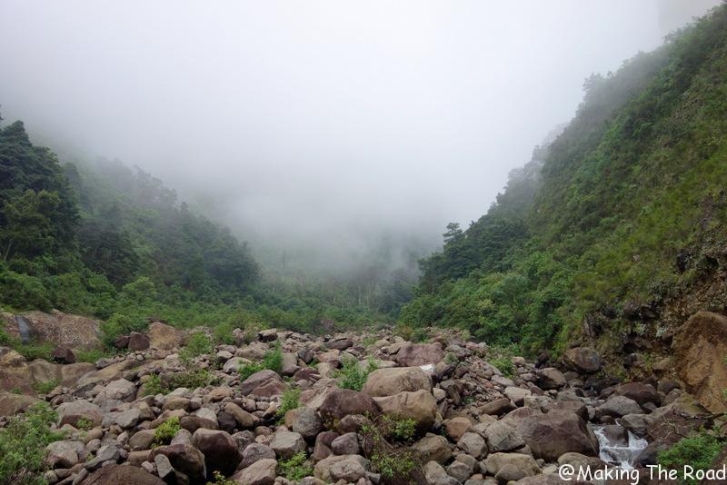 afrique du sud - drakensberg - tugela falls