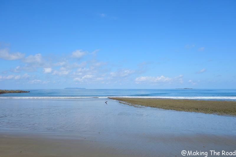 Playa Rincon de San Josecito