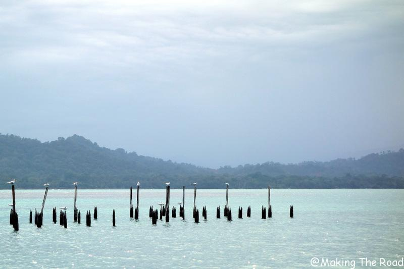 Cahuitas costa rica parc snorkelling