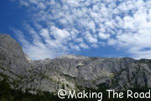Croatie - Veliko Brdo